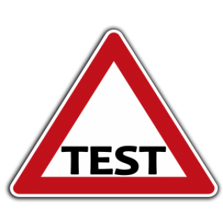 Run and test the new site