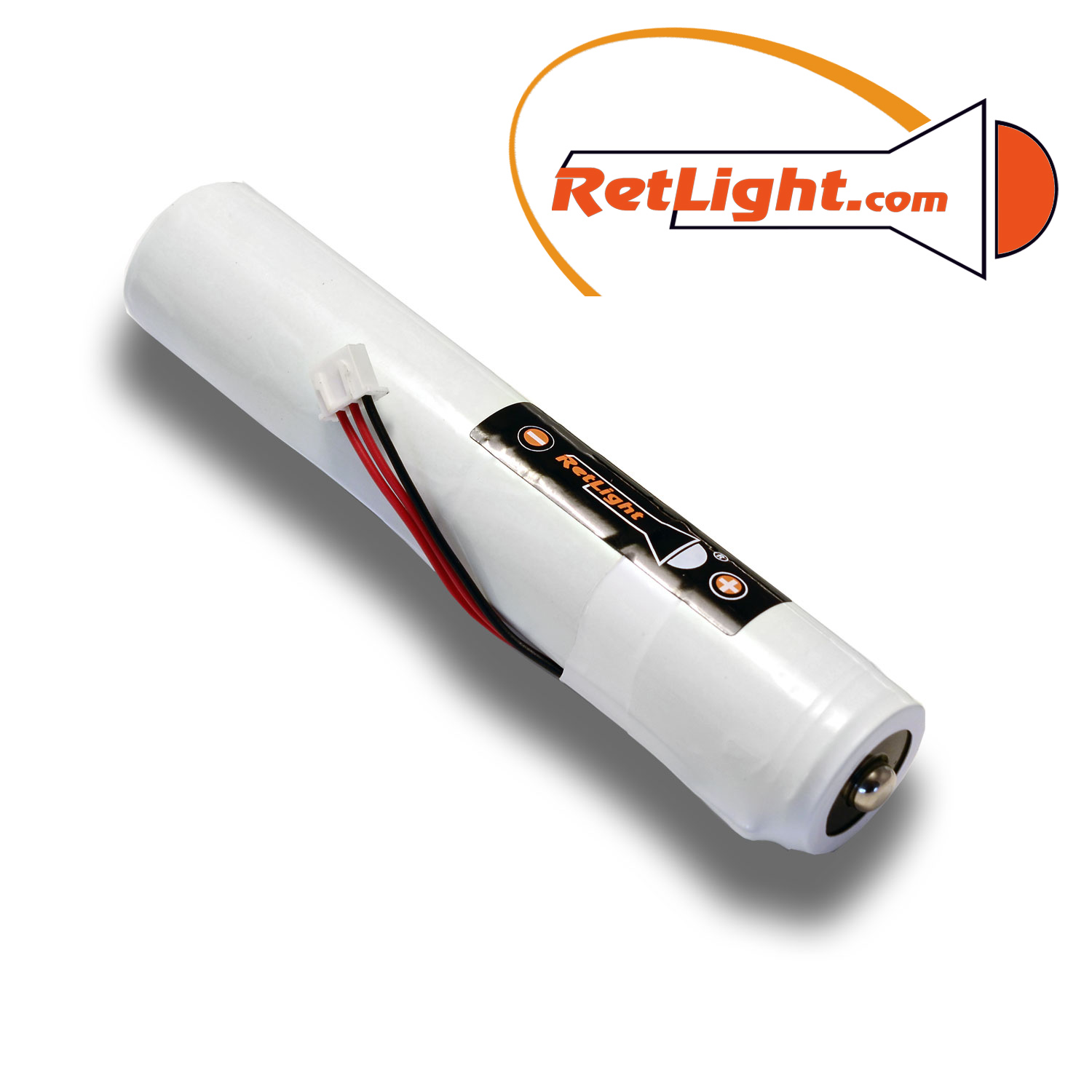 Battery pack for RetLight 3 (LiFePo4 A123-Systems x2) Catalog