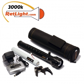 Kit RetLight №5 3000K