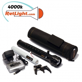Kit RetLight №5 4000K