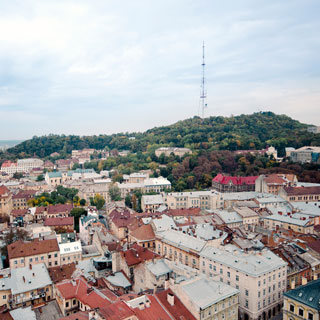 We have expanded production. RetLight in Lviv!